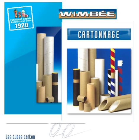 Tupack Groupe prend le contrôle de la branche cartonnage de la société Wimbee.