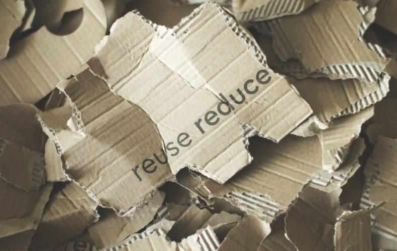La fabrication d'emballage en carton, un allié au développement durable